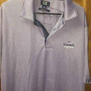 Cutter & Buck CB DryTec Lux Polo Shirt